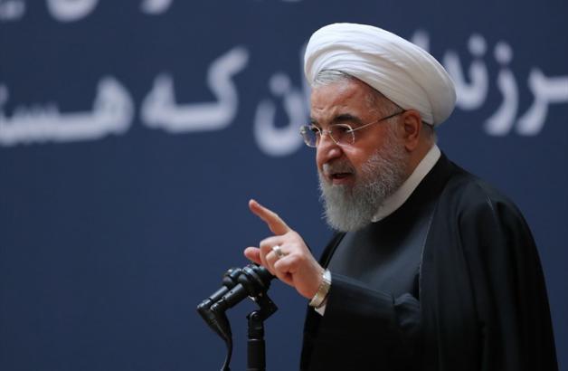 """طهران تحذر أبو ظبي من السماح لـ """"إسرائيل"""" بأن يكون لها موطئ قدم بالمنطقة"""