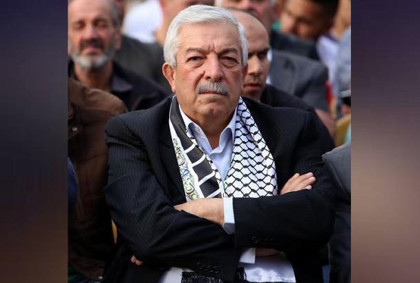 العالول: العبث الإماراتي في الشأن الفلسطيني مستمر منذ سنوات