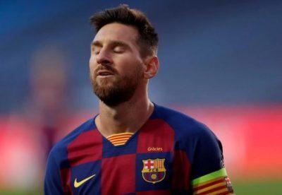 5 عوامل دفعت ميسي لطلب الرحيل عن برشلونة
