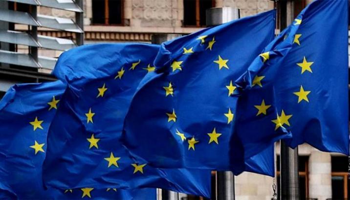 الاتحاد الأوروبي: ملتزمون بإقامة دولة فلسطينية واستئناف المفاوضات على أساس حل الدولتين