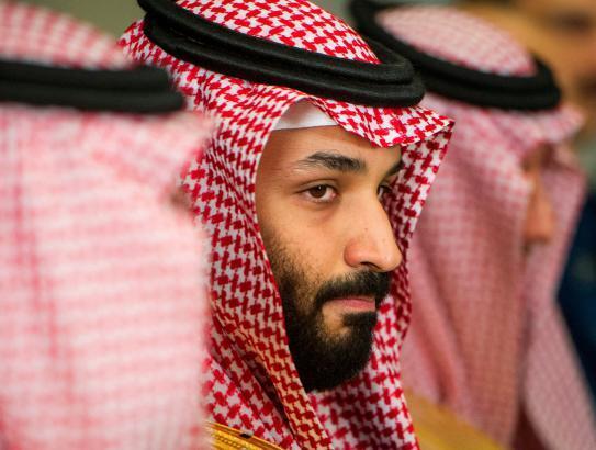 الوسيط بين الإمارات وإسرائيل: محمد بن سلمان مستعد للتطبيع لكنه يخشى هذين الأمرين