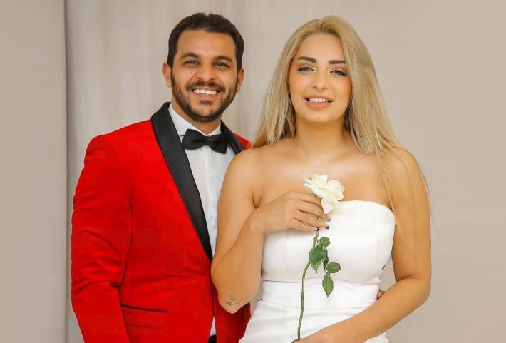 """محمد رشاد يفجّر مفاجأة: """"طلقت مي حلمي ثلاث مرات"""""""