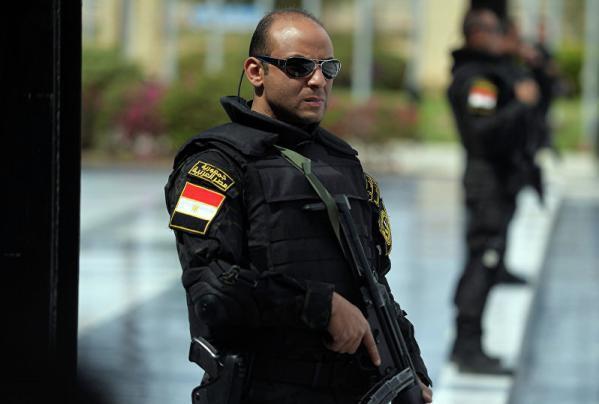 العثور على جثة مصور داخل حمام قناة فضائية والأمن المصري يكشف التفاصيل