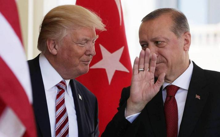 سي إن إن: ترامب رجل زائف فضل مصالحه مع أنقرة على مصالح بلده