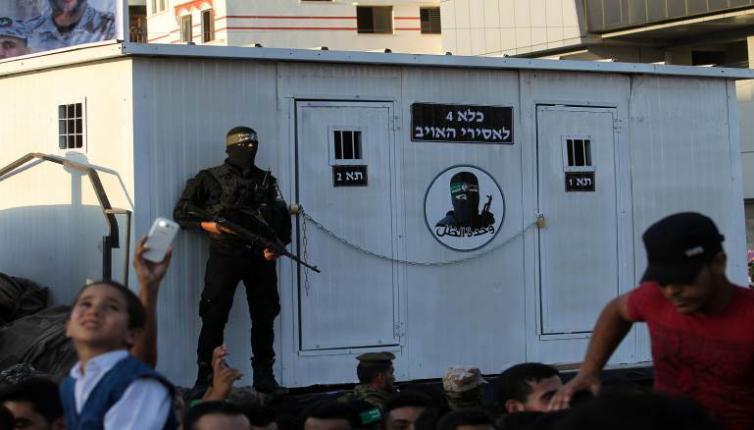 صحيفة قطرية: اختراق مصري في صفقة تبادل الأسرى بين غزة والاحتلال الإسرائيلي
