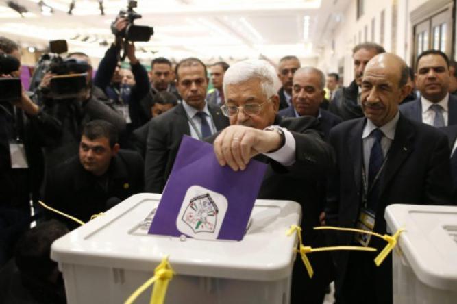 أبو مازن: نسعى لعقد الانتخابات بمجرد التوصل لاتفاق مع الفصائل بدءًا بالبرلمانية ثم الرئاسية