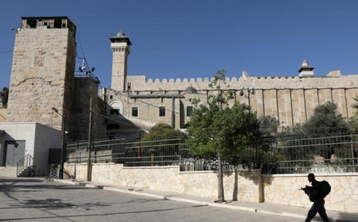 سلطات الاحتلال تغلق الحرم الإبراهيمي أمام المصلين بحجة الأعياد اليهودية