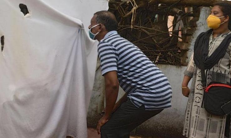 إصابات كورونا تتخطى حاجز 6 ملايين حالة في الهند