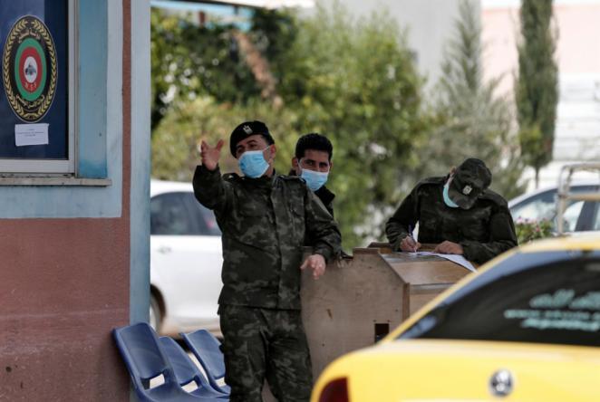 تسجيل 73 إصابة جديدة بفيروس كورونا في قطاع غزة