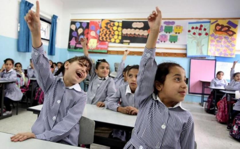 التعليم: غداً أول أيام بدء العام الدراسي بالضفة وغزة والقدس لمليون و350 ألف طالب