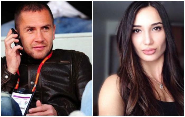زوجة لاعب تركي تعرض مليون دولار لتصفية زوجها طمعا بالميراث