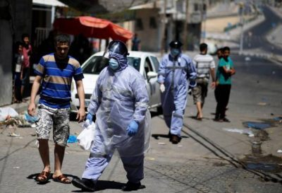 الصحة: ارتفاع منحنى التعافي في غزة سيدفعنا لتخفيف الإجراءات