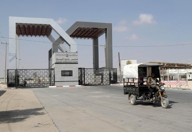 الديك: أكثر العالقين العائدين إلى غزة الأحد المقبل من تركيا