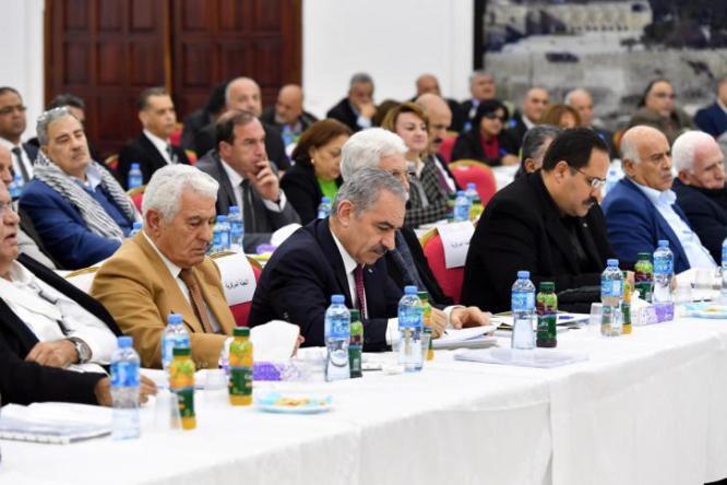 مركز حقوقي يطالب الحكومة بالتراجع عن الإجراءات العقابية لغزة