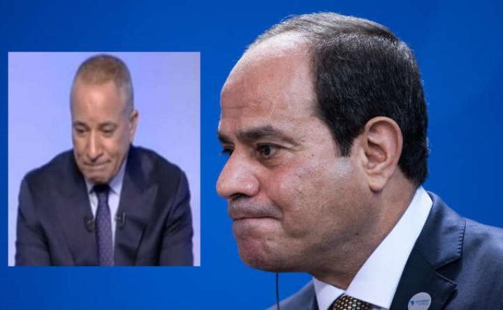 اعلامي موالٍ للسيسي يتفاخر بقتل صيادين فلسطينيين برصاص الجيش المصري (فيديو)