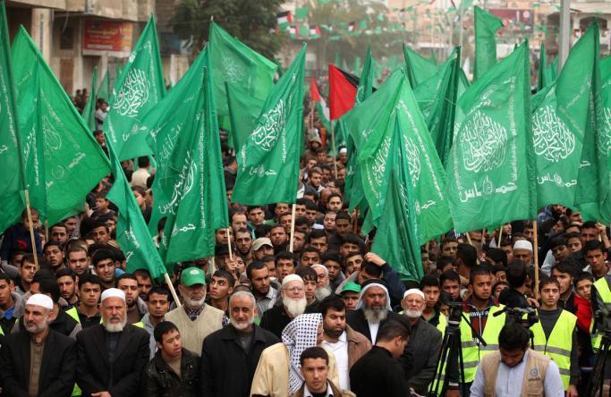 حماس: الحوار مع حركة فتح ليس بديلا عن الحوار الوطني الشامل