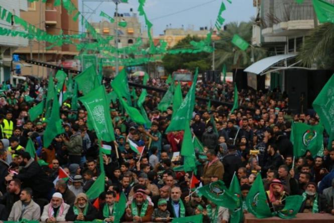 حماس: تصريحات فريدمان حول الضم تكشف كذب المطبعين