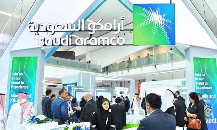 أرامكو تستعيد صدارة أكبر الشركات المدرجة عالمياً قرب تريليوني دولار