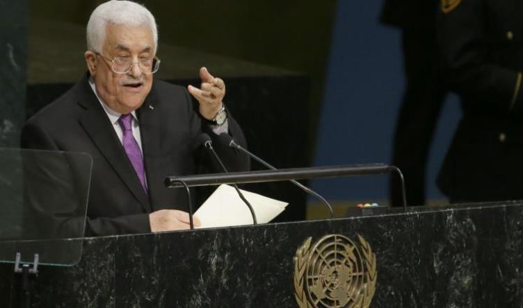 عريقات: كلمة تاريخية للرئيس أبو مازن في الأمم المتحدة