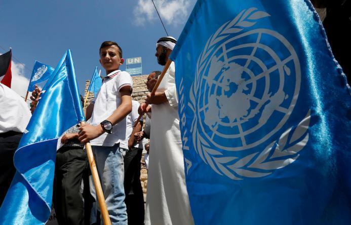 الأونروا: أزمة مالية تهدد صرف رواتب 30 ألف موظف بينهم 13 ألفا في غزة