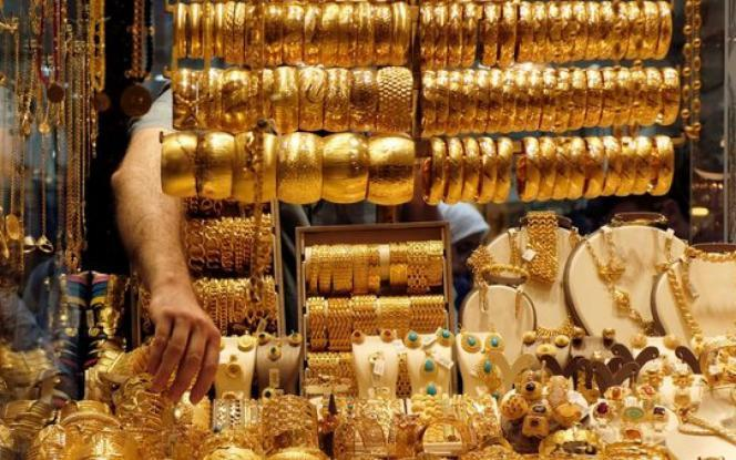 أسعار الذهب في فلسطين الجمعة 11 أيلول 2020