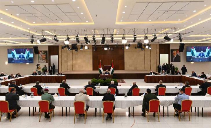 الفصائل الفلسطينية تجتمع السبت المقبل لتحديد موعدي الانتخابات