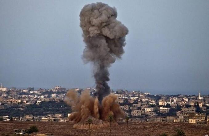 الجيش الإسرائيلي يتوقع تصعيدًا في غزة نهاية الشهر المقبل