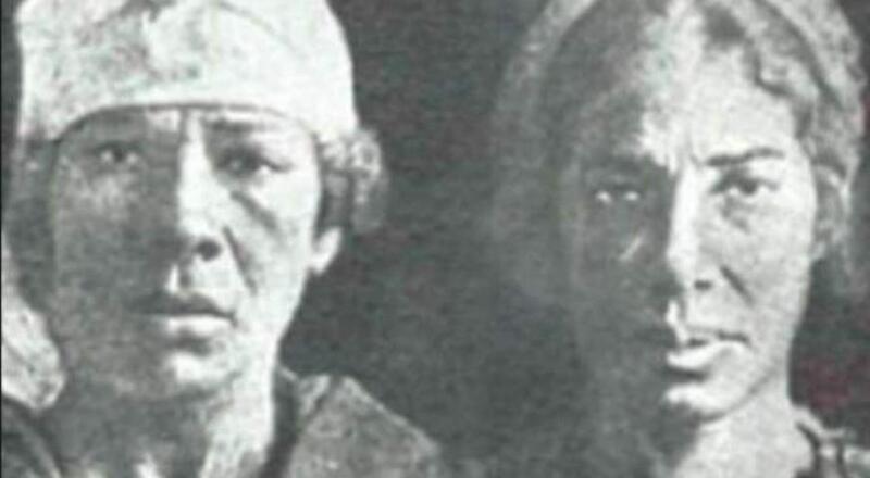 قصة ريا وسكينة بالتفاصيل.. إحداهما كانت تعمل في الدعارة وإبنة الثانية هي من كشفت جرائمهما