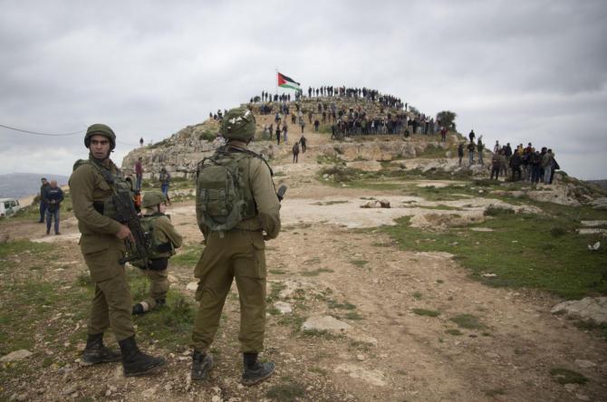 قائد بجيش الاحتلال يكشف دوافع حملة الاعتقالات بالضفة مؤخرا