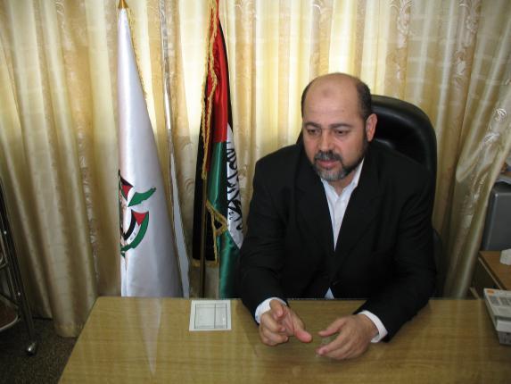 أبو مرزوق: نحن في مرحلة تحرر وطني ولا ننازع حركة فتح على التمثيل الخارجي