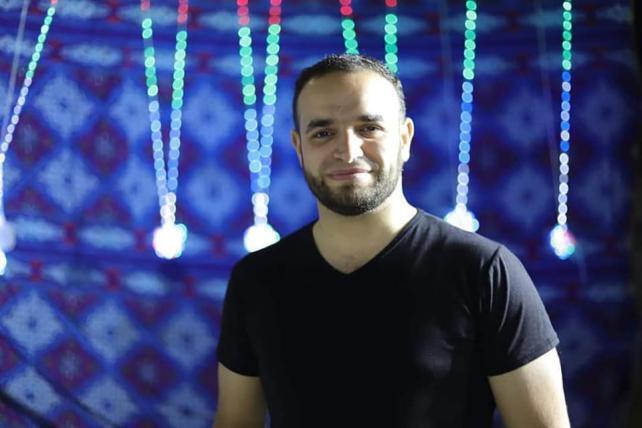 القسام تزف أحد مجاهديها استشهد بمهمة جهادية شمال قطاع غزة