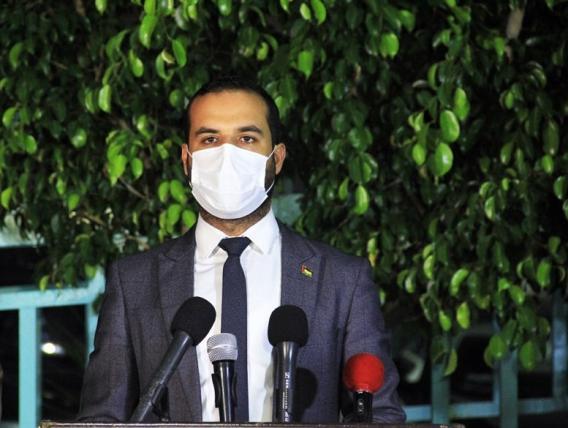 """داخلية غزة تتحدث عن آخر مستجدات مواجهة فيروس """"كورونا"""" في القطاع"""