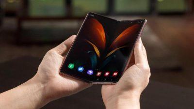 سامسونغ تستعد لإصدار هاتف جديد قابل للطي.. تعرف عليه