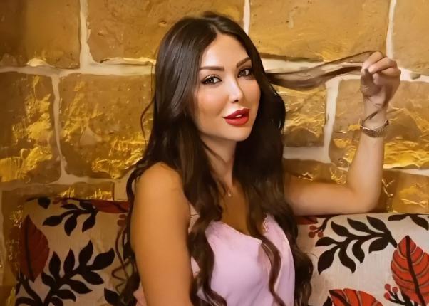 شاهد فيديو دانا جبر الجنسي.. تطور جديد في فضيحة الفنانة السورية!