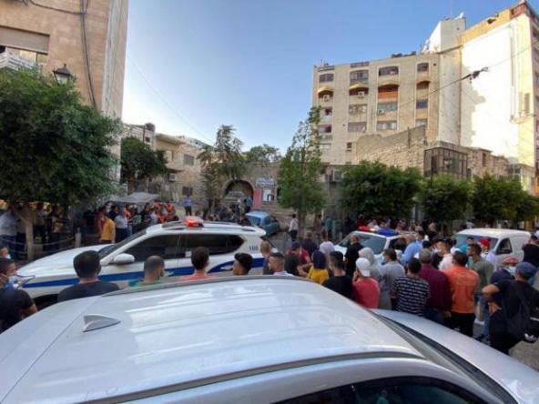 العثور على جثة مواطن في منزل مهجور وسط رام الله