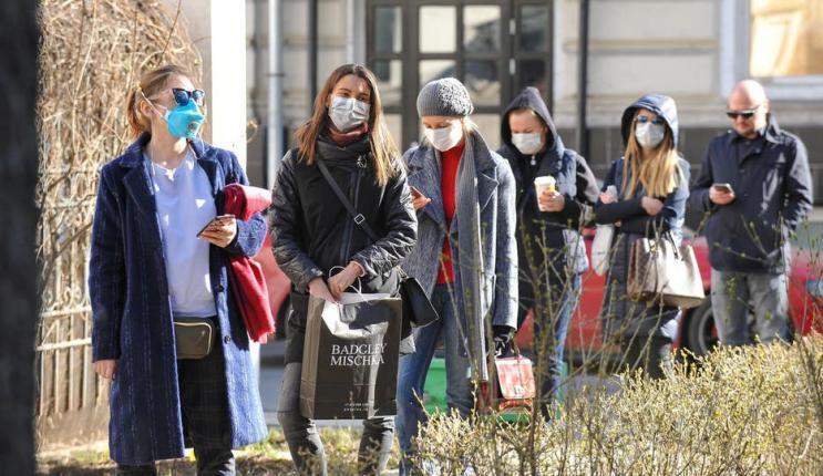 """منظمة الصحة تحذر أوروبا: """"كورونا دخل مرحلة حاسمة"""""""
