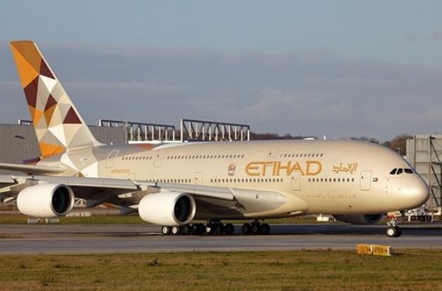 الاتحاد الإماراتية تستأنف الرحلات إلى الرباط والدار البيضاء
