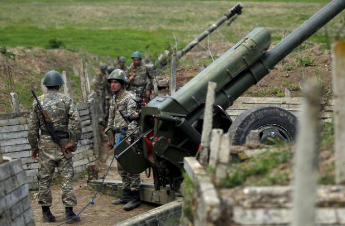 أذربيجان تعلن الحرب بدءًا من الليلة وفرض الأحكام العرفية