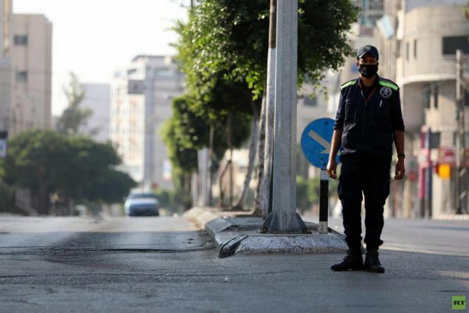 150 شيكل غرامة لكل سائق مخالف للتعليمات بغزة