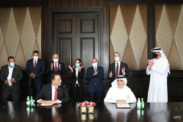 إسرائيل تعلن توقيع أول بروتوكول تفاهم اقتصادي مع الإمارات