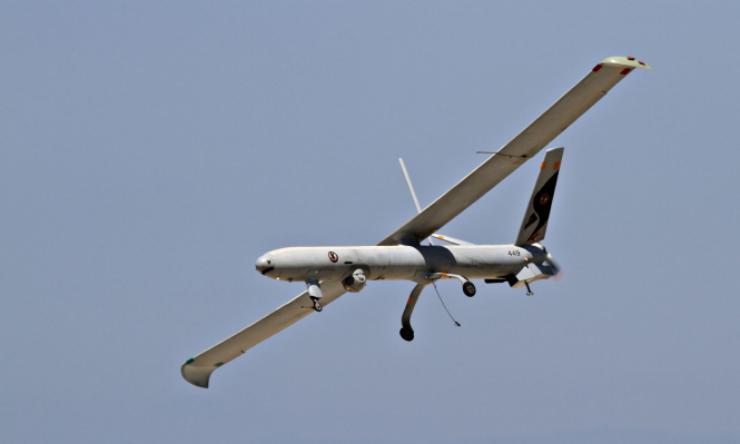 أذربيجان تشيد بفعالية طائرات إسرائيلية مسيرة في عملياتها ضد أرمينيا