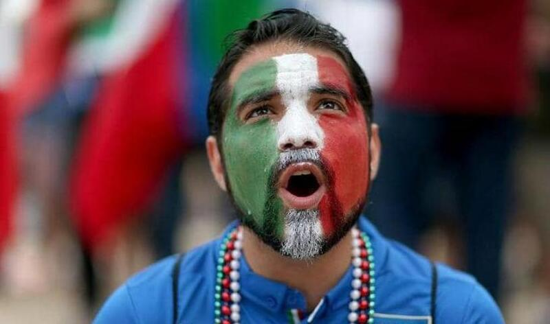 """""""الفيفا"""" يحث إيطاليا على إعادة مشجعي الكرة إلى الملاعب"""
