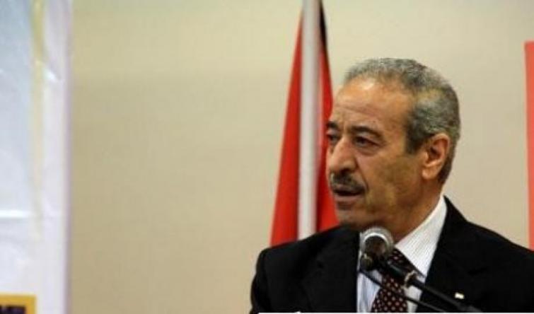 تيسير خالد: الانتخابات العامة استحقاق ديمقراطي ومدخل لاستعادة وحدة النظام