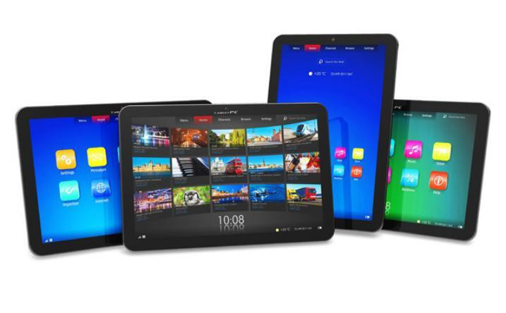 ارتفاع الطلب على الأجهزة اللوحية الكبيرة في ظل جائحة كورونا