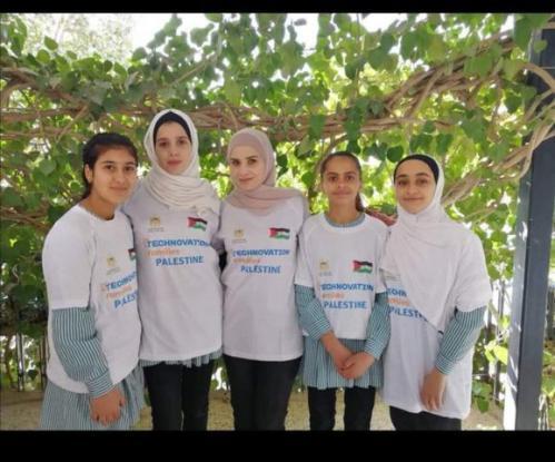 فلسطين تفوز بـ 5 مشاريع طلابية بمسابقة دولية للبرمجة