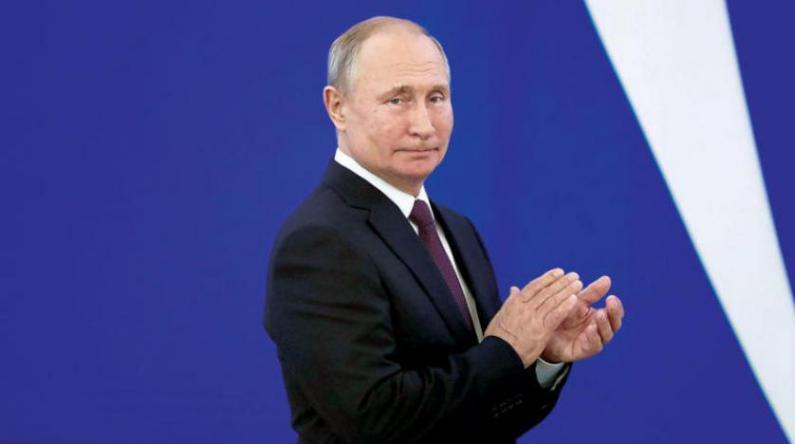 الكرملين يعلق على ترشيح بوتين لجائزة نوبل للسلام