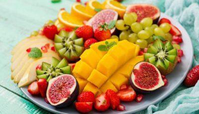 ما هو الوقت الأمثل لتناول الفاكهة؟
