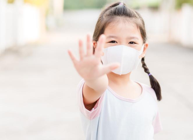كيف تحمي طفلك من فيروس كورونا