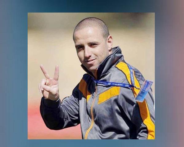 الساحوري مراد بنورة.. المدرب الذي يشق طريقه بثقة