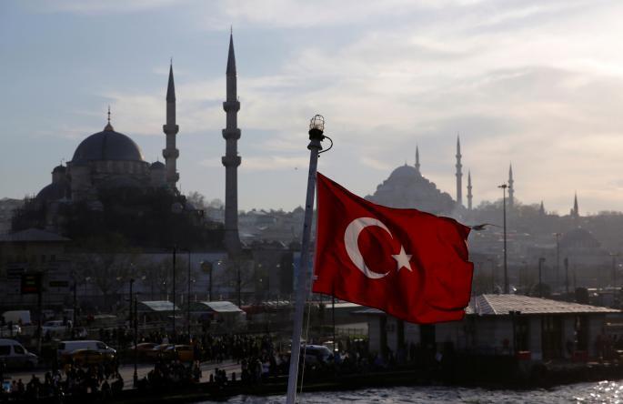 فتح: حوار تركيا خطوة مهمة لمغادرة مربع الانقسام